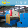European Designed CNC Press Brake with High Precision