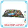 Mini servizi di stampa di carta a spirale del taccuino di alta qualità