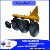 農場の道具Bomrのトラクターのための3ポイント連結ディスクすき