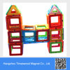 Brinquedo educacional ajustado do enigma de Magformers /Children