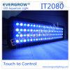 el coral de 240W IT2080 crece la iluminación del acuario LED