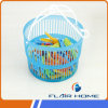 Горячее Cheap Homeware Plastic Mini Laundry Basket с Pegs