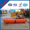 Piccola barca di dragaggio per oro alluvionale fatto in Cina