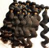 Estensione popolare dei capelli del chiodo di Remy del Virgin dei capelli umani