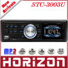 Auto-MP3-Player-Abgabeleistung: 4CH*25W (7388 IC) mit iPod/iPhone Anschluss (STC-3003U)