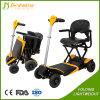 年配者のための折る携帯用電気スクーター