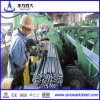 Barra d'acciaio deforme ad alta resistenza del tondo per cemento armato della barra d'acciaio