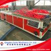 Ligne de production de la machine de décoration en PVC