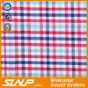 Новая ткань шотландки конструкции для платья