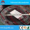 2*1mm2 Hete Verkoop van de Draad van de Kabel van de Macht van de Schede van de fabriek de Vlakke in Markt Afrcia