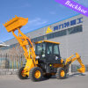 RC Backhoe Lader met a/c