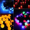 Großhandels-LED-Kugel-Zeichenkette-Leuchte