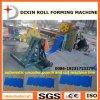Dx Uncoiler Lochen und Ausschnitt-Maschinen-Zeile