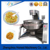 Macchina fritta automatica del Wok del riso da vendere