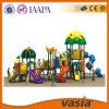 Mall/Retail Common Areaのための子供のThemed Soft Playの小型公園