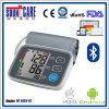 monitor da pressão sanguínea de Bluetooth do punho de 22-42cm (BP80EH-BT)