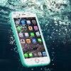iPhone 7のための防水携帯電話の箱カバー水証拠