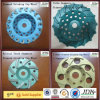 Making Series of Diamond Grinding Cup Wheel will be Concrete
