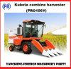 Kubota PRO106y 옥수수 수확기