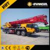 2018 새로운 Sany 50ton 이동할 수 있는 트럭 기중기 Stc500s 싼 가격