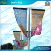 環境に優しいカスタム印刷ポリエステル屋外のフラグの旗(B-NF02F06023)