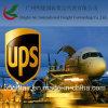 台湾へのUPS Courier Express From中国