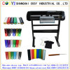 (光沢のあるSAV120)デジタル印刷のための自己接着ビニール
