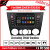 Navigation GPS Android pour BMW 3 E90 E91 E92 Auto DVD Player
