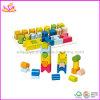 新しいデザイン木の幾何学的なブロック(W13A016)