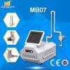 Máquina Vaginal fracionária do salão de beleza da beleza do laser do CO2 portátil (MB07)