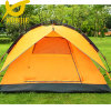 One Room Pop up Tent 3-4 Person Inflatable Tent
