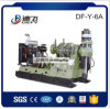 2016의 최신 판매 Df Y 6A 1000-2100m 중국 공장 가득 차있는 유압 코어 드릴링 기계 가격