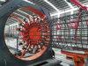 Machine van het Lassen van de Kooi van de Staaf van het Staal van de numerieke Controle de Rolling voor de Pijler van de Brug