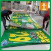 Bandera grande al aire libre del vinilo del PVC del formiato para hacer publicidad (TJ-22)