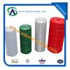 Cerca soldada del acoplamiento de alambre (galvanizada y PVC)