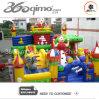 Campo de jogos inflável grande do divertimento (BMAP76)