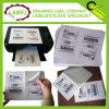 Calidad Auto Adhesivo 8.5x5.5 etiqueta de envío de USPS PayPal