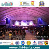 Concertのための40m Span Width Polygon Big Marquee Tent