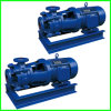 Centrifugal orizzontale Slurry Pump di Not Easy a Wear e a Clogging Pipes