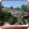 Im Freien Spielplatz-hohe Simulations-lebhafter Dinosaurier T-Rex