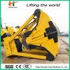 Orange Peel Block Hydraulic Excavator Grab anpassen für Scrap