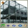 Prefabricated a 3 livelli popolare Steel Structure per Workshop