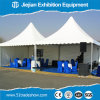 tente de Gazebo d'exposition de PVC de 5X5m pour le salon