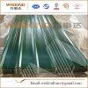 Os melhores produtos para a folha de aço do telhado do ferro ondulado da cor da importação