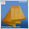 FRP/GRP Pultruded Grating per Stair Step