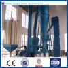 Máquina de pulir del polvo micro de la eficacia alta para la planta del polvo