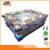 Het Gokken van de arcade het Ontspruiten van de Visserij van de Lijst van de Vissen van de Jacht de Machine van het Spel