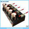 결합 다기능 찻잔 열 압박 기계 5 In1