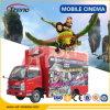 Strumentazione conveniente popolare del teatro del cinematografo del Mobile 5D da vendere