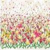 Silk mit Blumenschal fertigen für Frauen kundenspezifisch an